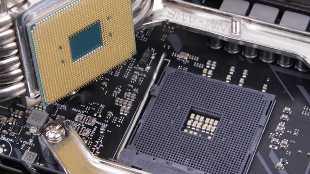 AMD-APUs: Bristol Ridge kommt noch, Raven Ridge wird ein Ryzen
