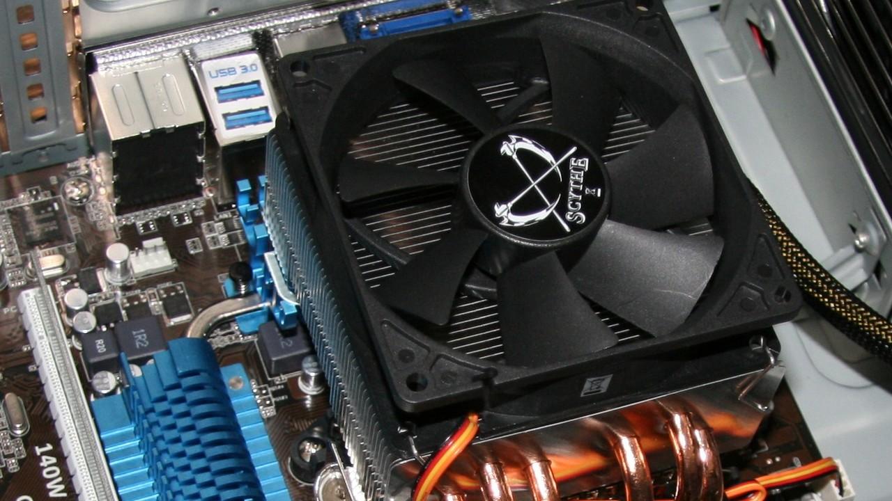 Benchmarks: Phenom II X6 und AMD Ryzen 7 im Vergleich