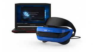 Mixed-Reality Brille von Acer