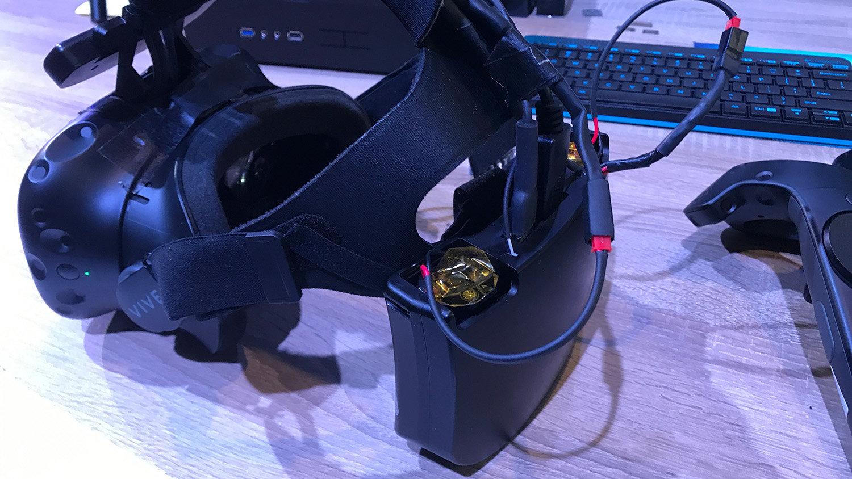 WiGig-Prototyp von Intel