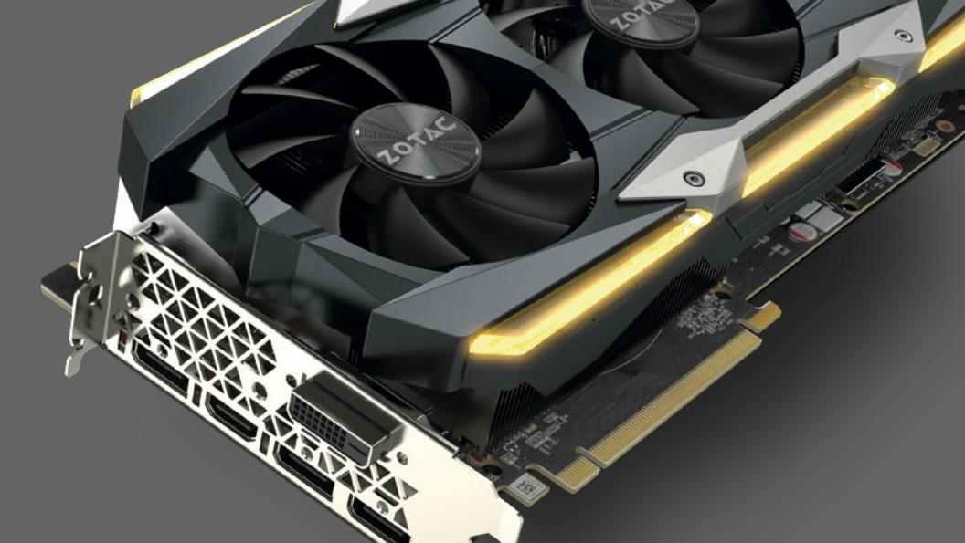 GeForce GTX 1080 Ti im Test: Partnerkarten im Benchmark-Vergleich