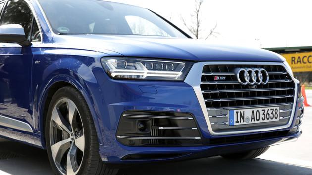 Audi, Huawei, Vodafone: Automobile und Infrastruktur reden per C-V2X miteinander
