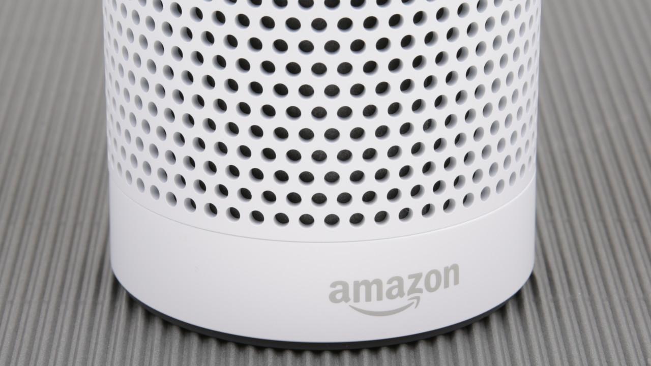 Amazon: Echo soll zum Telefon werden