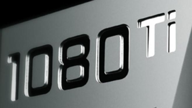 GeForce GTX 1080 Ti: Testmuster in der Redaktion eingetroffen