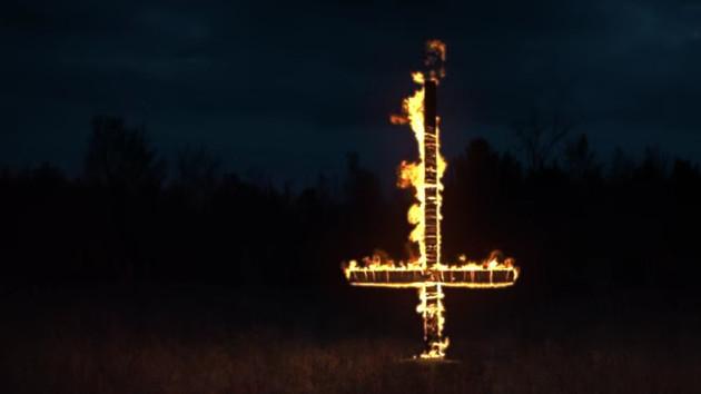 Termin: Horror-Spiel Outlast 2 erscheint Ende April