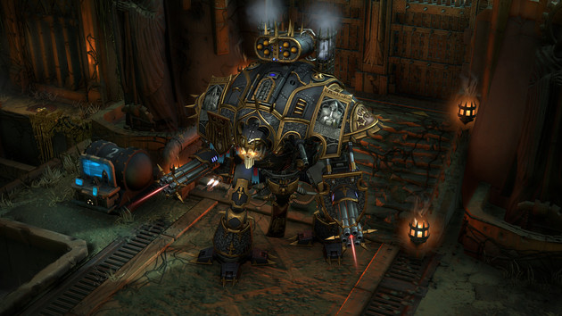 Warhammer: Dawn of War 3: Systemanforderungen und Erscheinungstermin