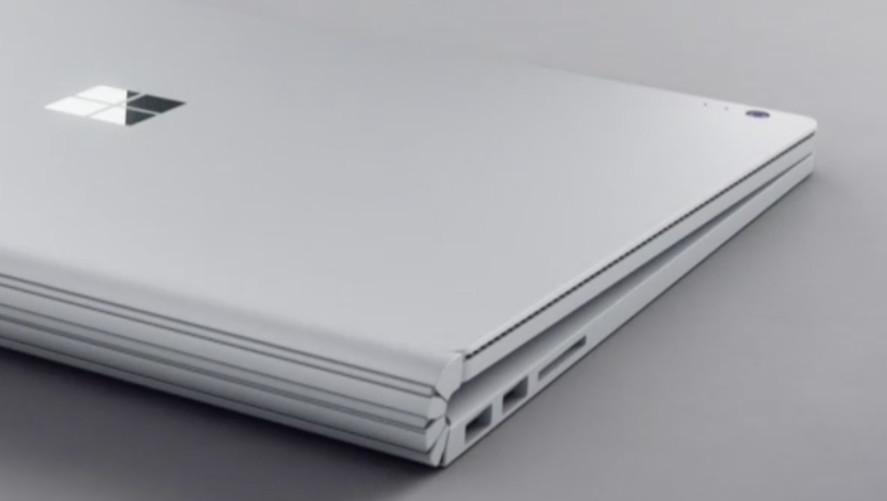 Surface Book: Topmodell ohne dGPU kostet 2.999 US-Dollar