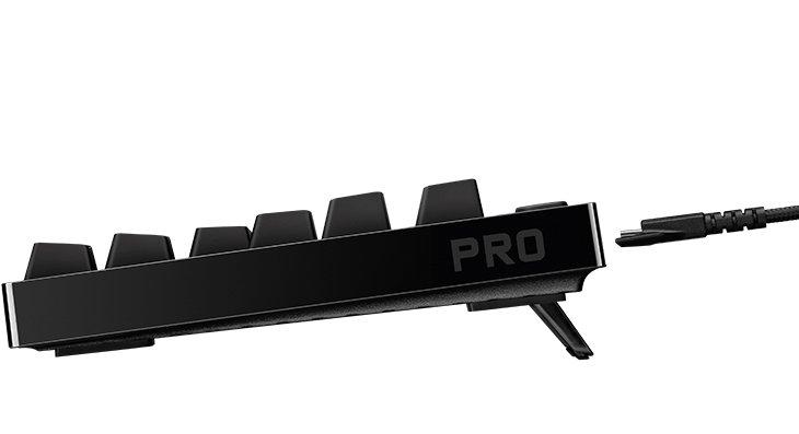 Logitech G Pro Tastatur