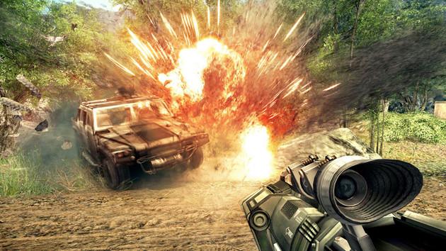 Crytek: Sega übernimmt bulgarisches Crytek-Studio