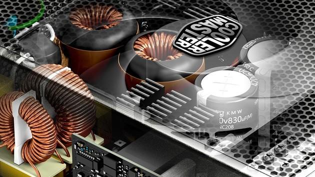 Cooler Master: Netzteil MasterWatt Maker 1200 MIJ kostet 1.000 Euro