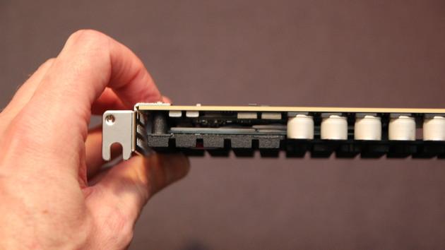 Kingston DCP1000: SSD mit 6,8 GB/s über PCIe 3.0x8 für Server verfügbar