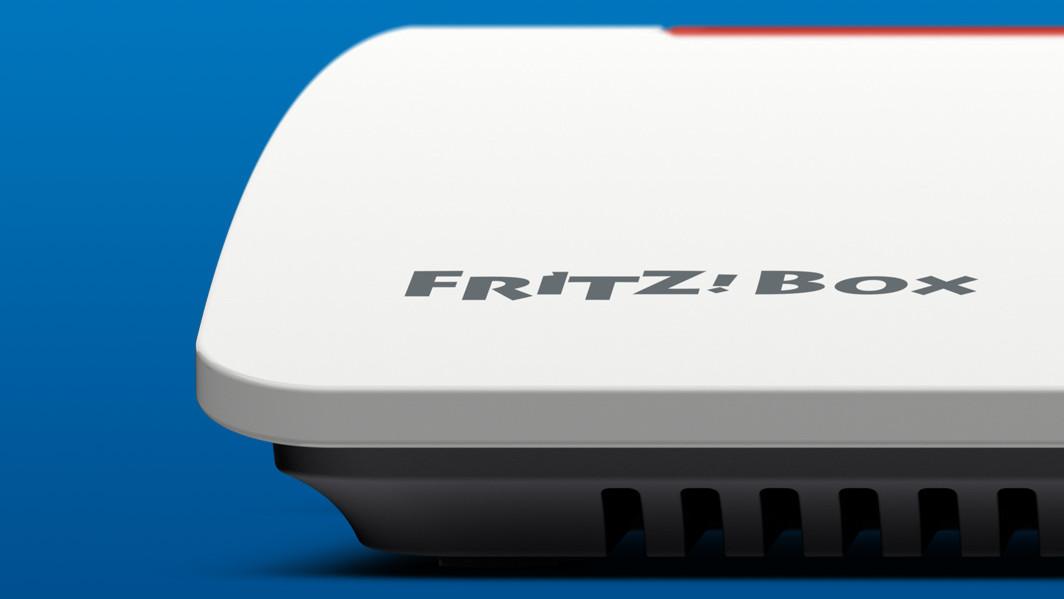 Fritz!Box 7590: AVM zeigt neues DSL-Router-Flaggschiff auf der CeBIT