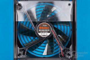 Enermax Platimax D.F. 500W – Lüfter