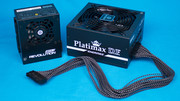 Netzteile von Enermax im Test: Platimax D.F. und Revolution SFX sind die neue Oberklasse