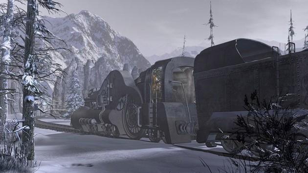 Aufs Haus: EA verschenkt Adventure-Klassiker Syberia 2