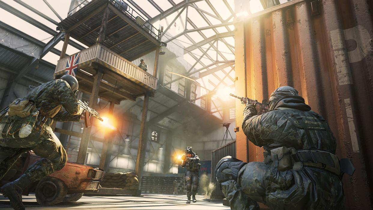 Modern Warfare Remastered: Activision verärgert Fans mit Mehrspieler-DLC