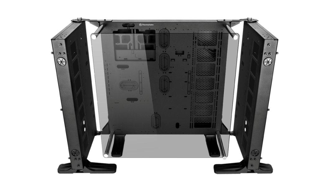 Thermaltake Core P7 Tempered Glass