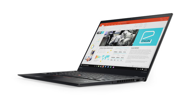 Lenovo ThinkPad X1 Carbon (5G)