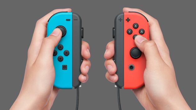 Nintendo Switch: SwitchOS erinnert Hacker an das 3DS-Betriebssystem