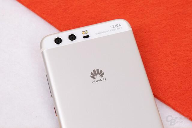 Das Huawei P10 ist in Summe ein sehr gutes Kompakt-Smartphone