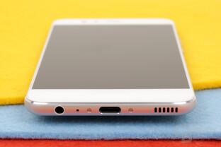 Klinke, USB Typ C und Lautsprecher