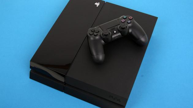 PlayStation 4 (Pro): Firmware 4.5 ab sofort verfügbar