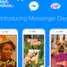 Messenger Day: Auch Facebook folgt dem Live-Feed-Trend