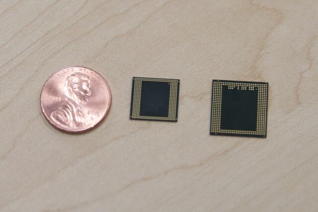 Qualcomm Snapdragon 835 zwischen Penny und Snapdragon 820