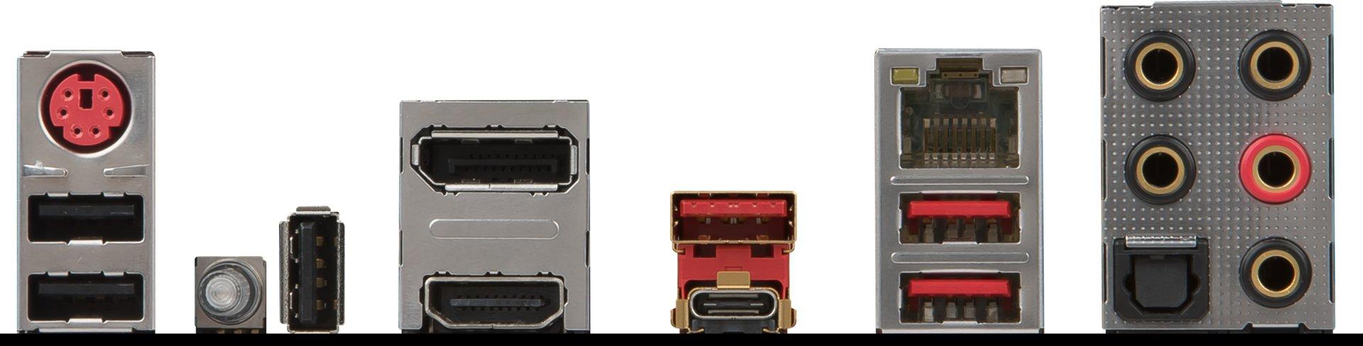 MSI Z270 Gaming M6 AC – speziell stabilisierte USB-Anschlüsse für Virtual Reality