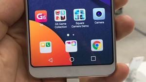 LG: G6 kostet 750 Euro und kommt im April