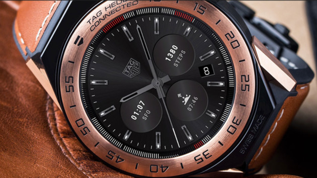 "TAG Heuer Connected Modular 45: Modulare Smartwatch ""Swiss Made"" ab 1.600 Euro"