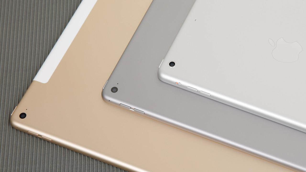 iPad Pro: Neue Apple-Produkte für nächste Woche geplant