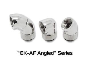 EK Water Blocks AF-Serie Winkeladapter