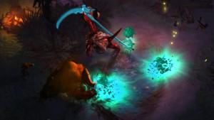 Diablo 3: Details zum kostenpflichtigen Totenbeschwörer-DLC
