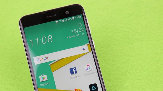 HTC Sense Companion: Für U Play und Ultra im Play Store verfügbar
