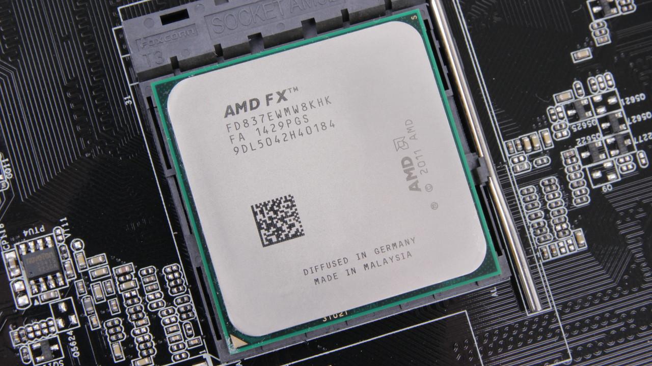 Spiele-Bundle: AotS Escalation und TW: Warhammer zur AMD-FX-CPU