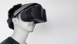 Intel Project Alloy: Mixed-Reality-Brille wird 599 bis 899 US-Dollar kosten