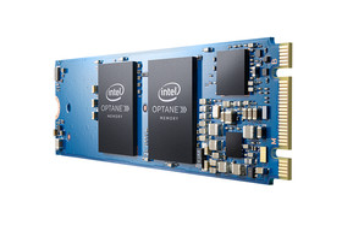 Intel Optane Memory als M.2-Modul (StoneyBeach)