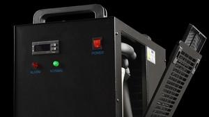 Alphacool Eiszeit: Kompressor-Kühlung mit 1,5 kW Kühlleistung