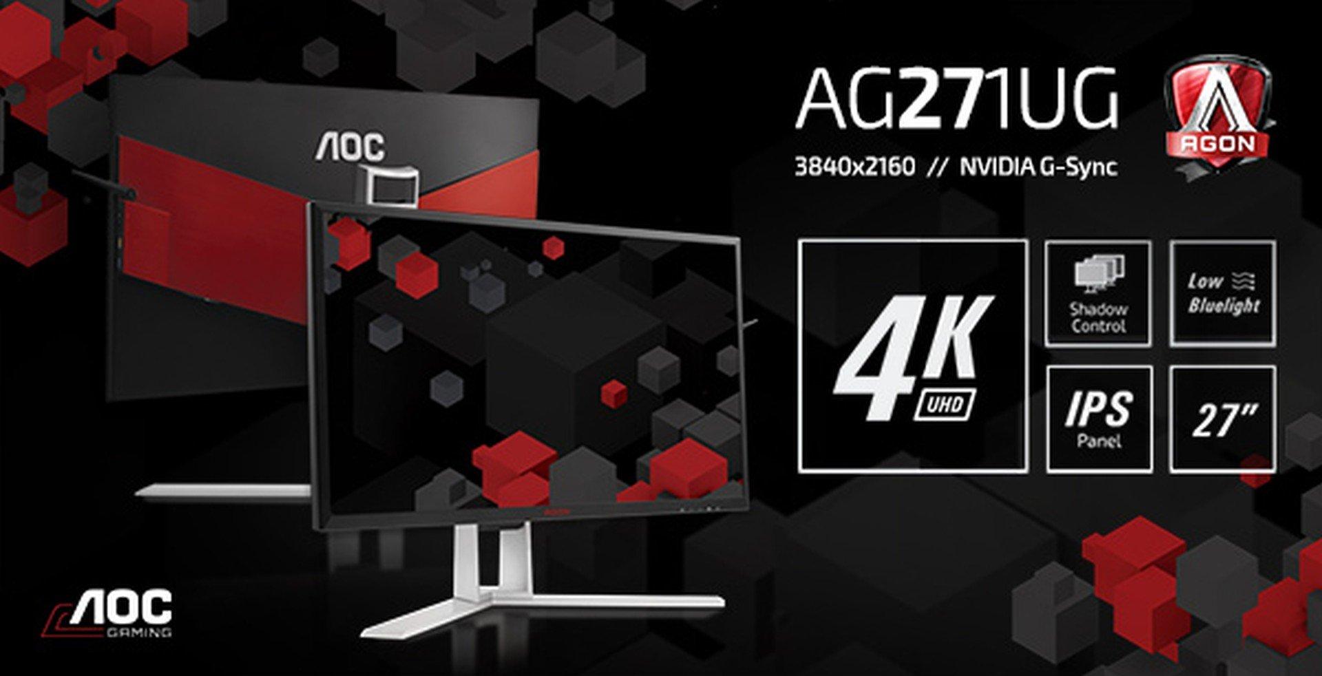 AOC AG271UG