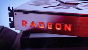 Radeon RX Vega: Referenzdesign soll mit heller Backplate kommen
