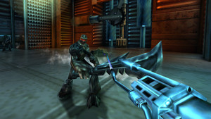 Spieleklassiker: Turok 2 in überarbeiteter Fassung veröffentlicht