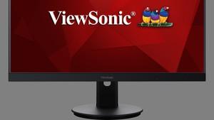 ViewSonic VG2765: WQHD-Monitor mit IPS, 10 Bit Farbtiefe und VDI-Halterung