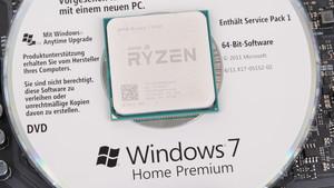 Wochenrückblick: AMD stürmt einmal mehr die ComputerBase-Charts