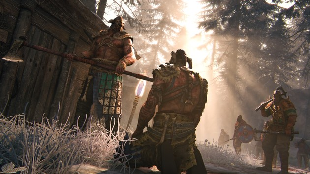 For Honor: Neue Emotes provozieren Kritik an Mikrotransaktionen