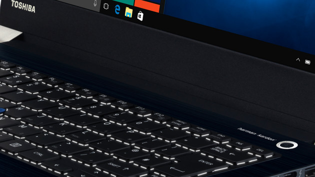 Portégé X30 und Tecra X40: Toshibas neue Premium-Notebooks mit Kaby Lake