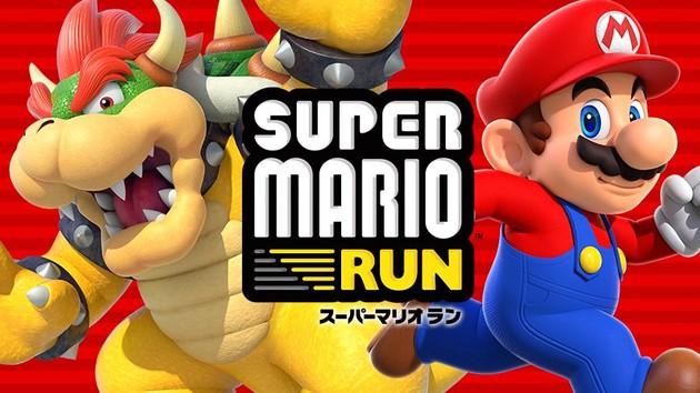 Nintendo: Super Mario Run ab 23.März auf Android verfügbar