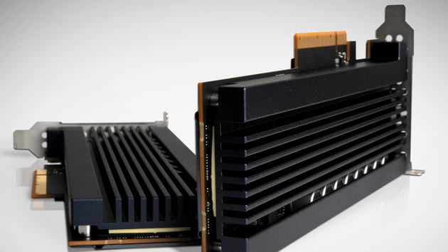 Samsung Z-SSD: Optane-Konkurrenz mit Spezial-NAND-Flash