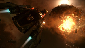 Star Citizen: Vulkan statt DirectX 12 und als Ablösung für DirectX 11