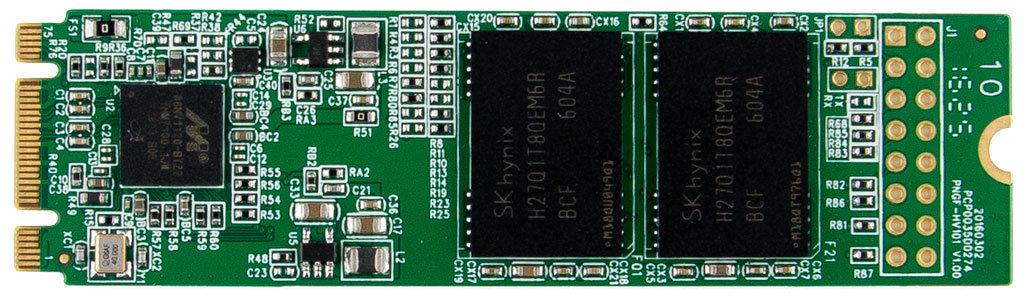 Biostar M200 SSD
